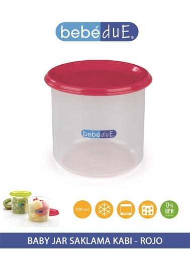 Bebedue Baby Jar Saklama Kabı 300 ML-Bebedue